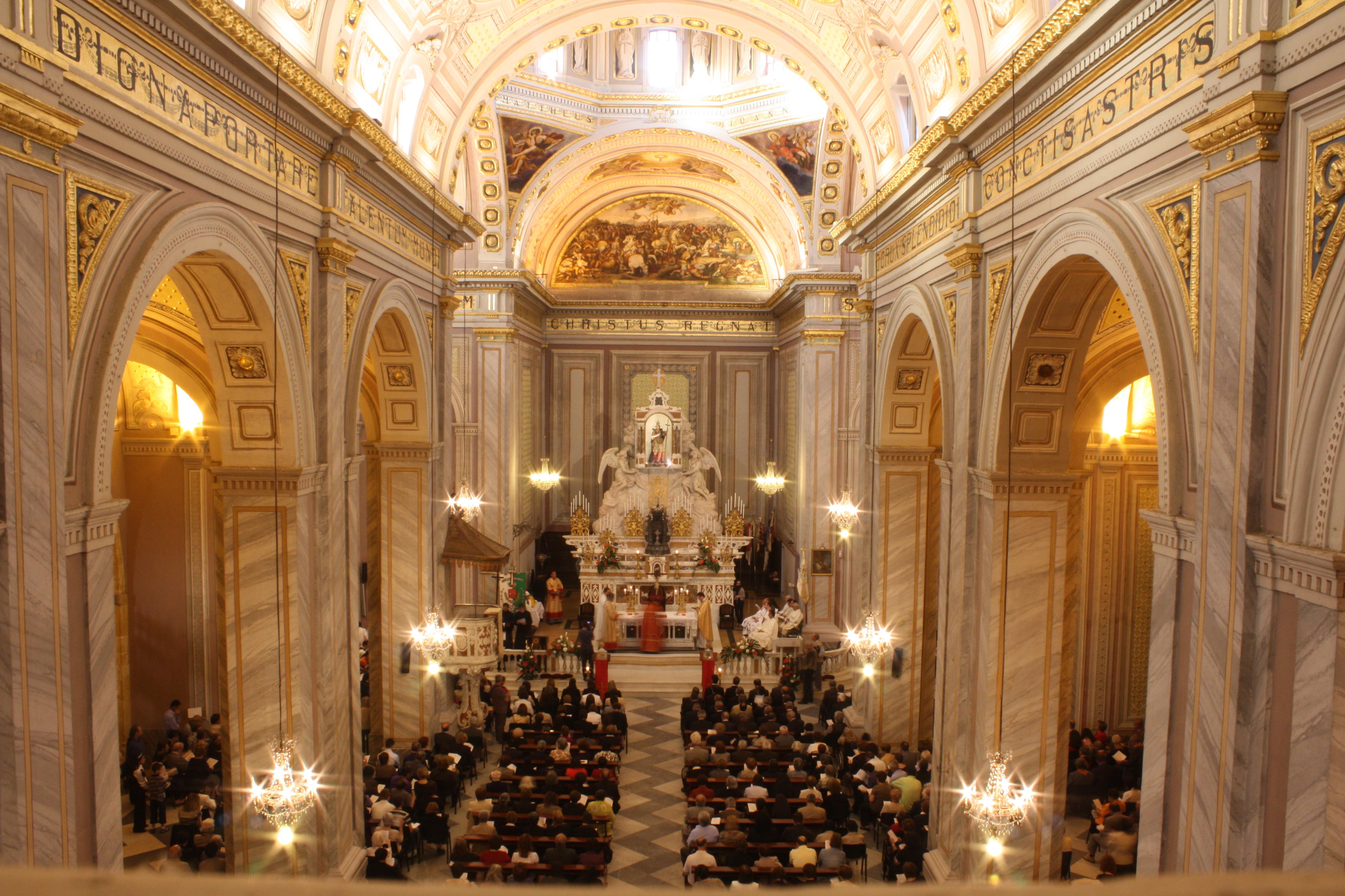Orari Sante Messe Diocesi di Cagliari Estate 2014