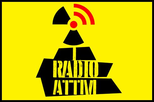 I RADIO ATTIVI - BANNER SITO